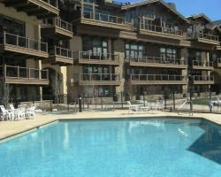 Vail CO-Lodging trek-Manor Vail Lodge-1 Bedroom Condo Max Occup 4