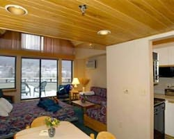 Loon NH-Lodging weekend-The Mountain Club On Loon
