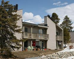 Winter Park CO-Lodging trek-Meadowridge Condominiums