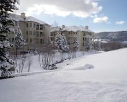 Steamboat CO-Lodging vacation-Meadows at Eagleridge Condominiums