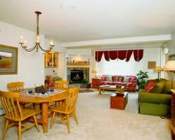 Steamboat CO-Lodging travel-Meadows at Eagleridge Condominiums