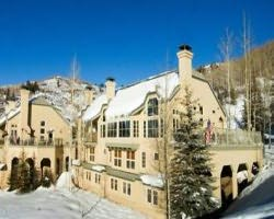 Beaver Creek CO-Lodging excursion-Meadows Townhomes