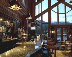 Telluride Colorado-Lodging trek-Mountain Lodge Telluride