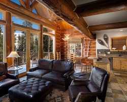 Telluride Colorado-Lodging tour-Mountain Lodge Telluride