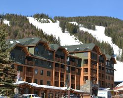 Ski Vacation Package - Morning Eagle