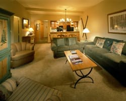 Vail CO-Lodging vacation-Vail s Mountain Haus-1 Bedroom Valleyside Max Occupancy 4