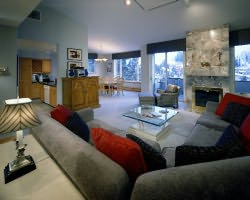 Vail CO-Lodging travel-Vail s Mountain Haus-1 Bedroom Valleyside Max Occupancy 4