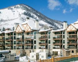Vail CO-Lodging travel-Montaneros at Vail