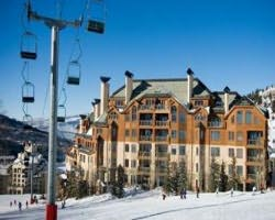 Ski Vacation Package - McCoy Peak Lodge