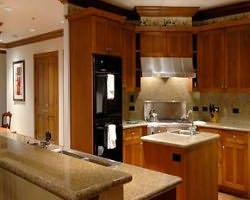 Beaver Creek CO-Lodging holiday-McCoy Peak Lodge-3 Bedroom Condominium Max Occup 8
