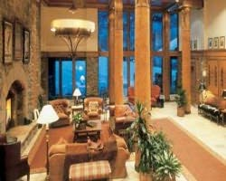 Beaver Creek CO-Lodging outing-McCoy Peak Lodge-1 Bedroom Condominium Max Occup 4