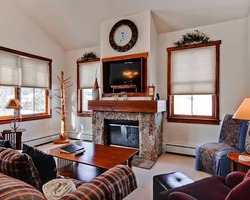 Breckenridge CO-Lodging expedition-Main Street Junction-1 Bedroom Condominium Max Occup 4
