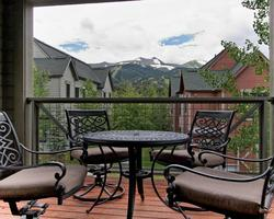 Breckenridge CO-Lodging excursion-Main Street Junction-1 Bedroom Condominium Max Occup 4