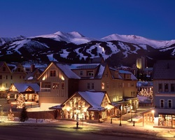 Ski Vacation Package - Main Street Station