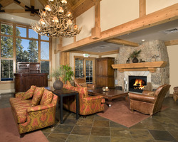 Breckenridge CO-Lodging tour-Mountain Thunder Lodge