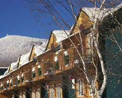 Ski Vacation Package - Mountain Inn