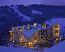 Ski Vacation Package - Osprey at Beaver Creek