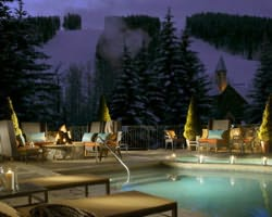Beaver Creek CO-Lodging trip-Osprey at Beaver Creek-Superior Room Double Max Occupancy 2