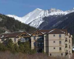 Keystone CO-Lodging holiday-Oro Grande - ResortQuest-1 Bedroom Condominium Max Occp 4