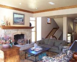 Snowmass CO-Lodging holiday-Owl Creek Townhomes-4 Bedroom Townhome Max Occup 8-10