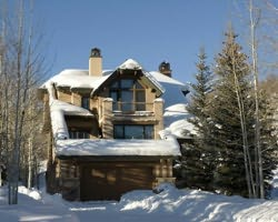 Snowmass CO-Lodging outing-Owl Creek Townhomes-4 Bedroom Townhome Max Occup 8-10