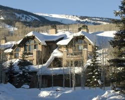 Snowmass CO-Lodging travel-Owl Creek Townhomes-4 Bedroom Townhome Max Occup 8-10