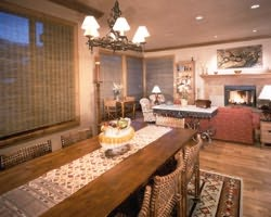 Snowmass CO-Lodging excursion-Owl Creek Townhomes-4 Bedroom Townhome Max Occup 8-10