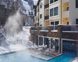 Beaver Creek CO-Lodging outing-Oxford Court Condominiums