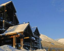 Ski Vacation Package - Palliser Lodge