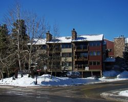 Breckenridge CO-Lodging weekend-Park Place Condominiums