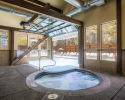 Breckenridge CO-Lodging expedition-Park Place Condominiums-2 Bedroom Condominium Max Occup 6-8