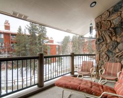 Breckenridge CO-Lodging outing-Park Place Condominiums