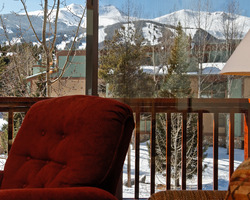 Breckenridge CO-Lodging holiday-Pine Ridge Condominiums