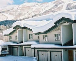 Ski Vacation Package - The Ranch at Steamboat