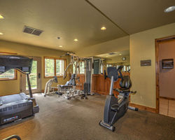 Breckenridge CO-Lodging outing-Riverbend Lodge-3 Bedroom w Den Penthouse Condominium Max Occup 8