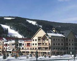 Keystone CO-Lodging trek-River Run Condominiums - Wyndham Vacations-2 Bedroom Condominium Max Occp 6-8