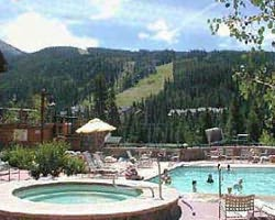 Keystone CO-Lodging expedition-River Run Condominiums - Wyndham Vacations-1 Bedroom Condominium Max Occp 4