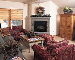 Keystone CO-Lodging holiday-River Run Condominiums - Wyndham Vacations-2 Bedroom Condominium Max Occp 6-8