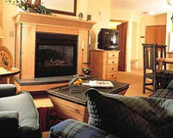 Keystone CO-Lodging trek-River Run Condominiums - Wyndham Vacations-3 Bedroom Condominium Max Occup 8