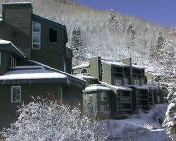 Telluride Colorado-Lodging holiday-Riverside Condominiums - Alpine Lodging
