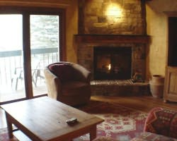 Telluride Colorado-Lodging travel-Riverside Condominiums - Alpine Lodging