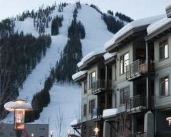 Ski Vacation Package - Red Mountain Resort Lodging