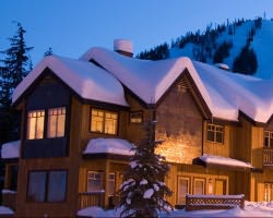 Red Mountain BC-Lodging weekend-Red Mountain Resort Lodging-1 Bedroom Premium w Hot Tub - Slalom Creek or Morning Star Max Occup 2