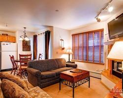 Breckenridge CO-Lodging holiday-River Mountain Lodge - Wyndham Vacations Rentals