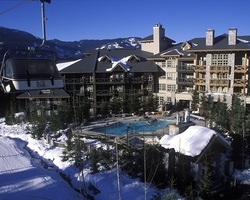 Whistler Blackcomb-Lodging trip-The Coast Blackcomb Suites at Whistler