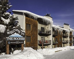 Steamboat CO-Lodging weekend-The Rockies Condominiums