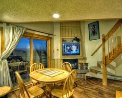Steamboat CO-Lodging holiday-The Rockies Condominiums