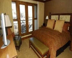 Beaver Creek CO-Lodging vacation-The Residences at the Park Hyatt