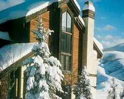 Beaver Creek CO-Lodging excursion-Ridgepoint Townhomes