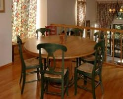 Beaver Creek CO-Lodging holiday-Ridgepoint Townhomes
